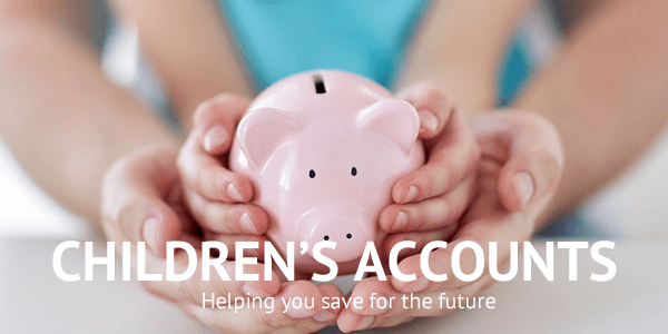 Children Savings Accounts with Gleniffer Credit Union